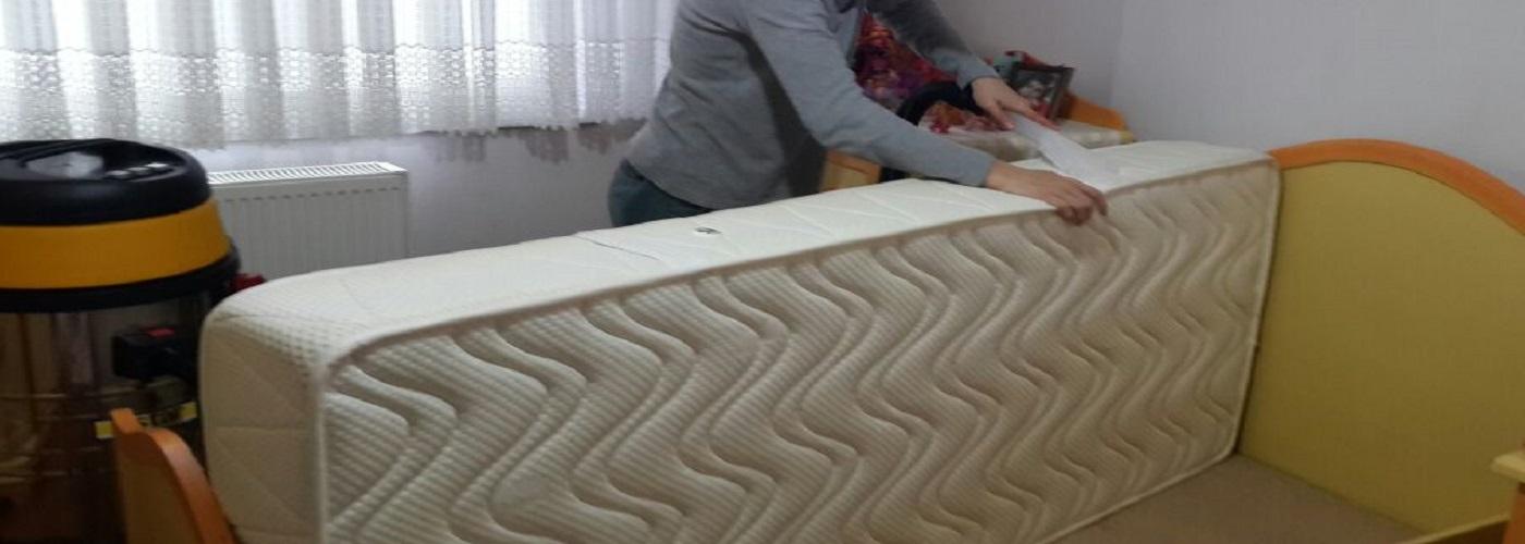 Antalyada yatak yıkama