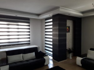 Zebra Perde Yıkama Antalya